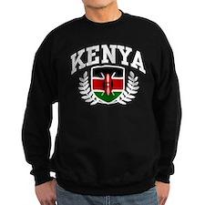 Kenya Sweatshirt