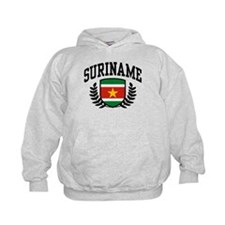 Suriname Hoodie