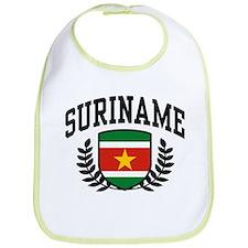 Suriname Bib
