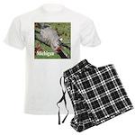 Squirrel Men's Light Pajamas