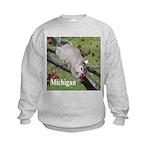 Squirrel Kids Sweatshirt