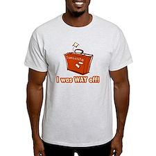 Dumb Dumber Samsonite T-Shirt