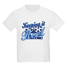 Keeping it Reel T-Shirt