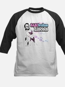 Babebraham Lincoln Tee