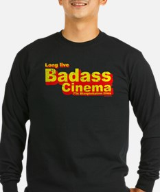 Badass Cinema T