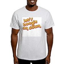 Boogie Down T-Shirt