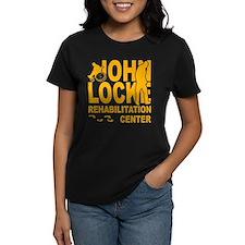 John Locke Rehab Center Tee