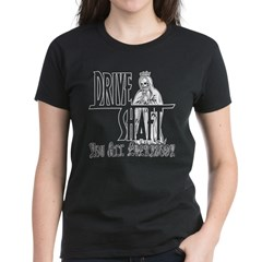 Drive Shaft LOST Tee