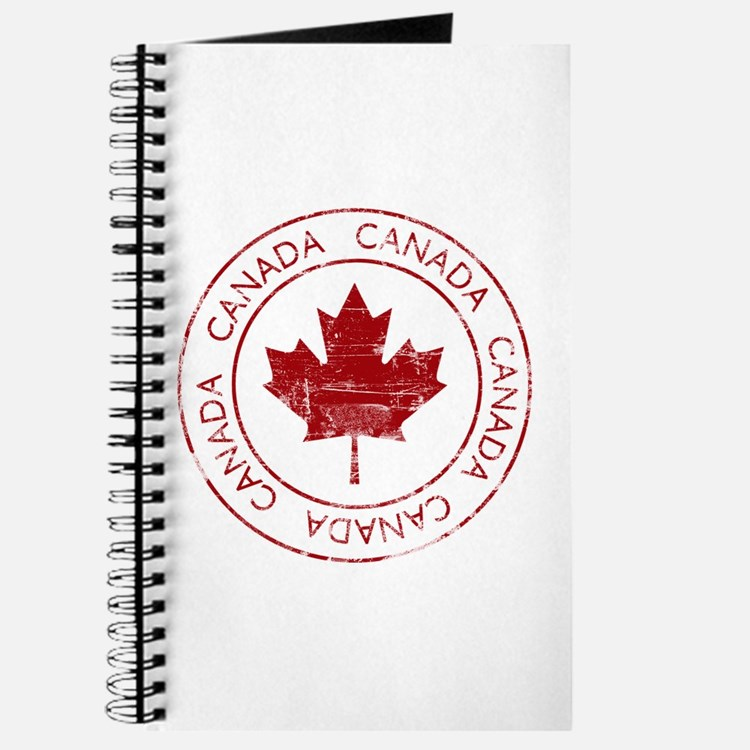 Vintage Canada Journal