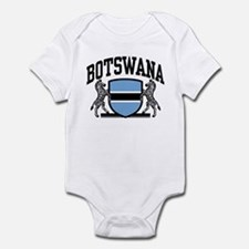 Botswana Infant Bodysuit