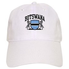 Botswana Baseball Cap