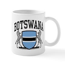 Botswana Mug