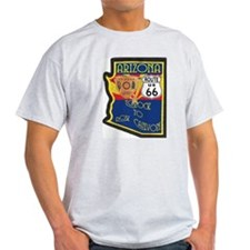 AZ HP Route 66 T-Shirt