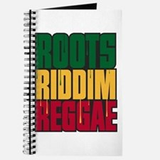 Roots Riddim Reggae Journal