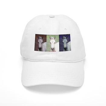 Horse Patriot Cap