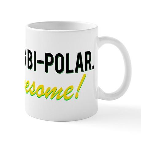 """""""I hate being bi-polar. Its awesome!"""" Mu"""