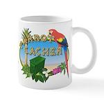 Parrot Cacher Mug