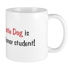 My Australian Cattle Dog is smarter... Mug