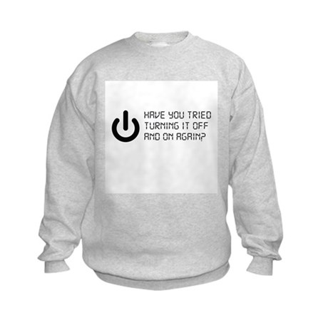 I.T. Kids Sweatshirt