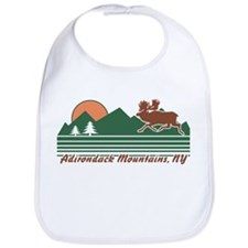 Adirondack Mountains NY Bib