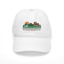 Adirondack Mountains NY Baseball Cap