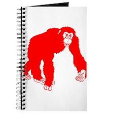 Chimp Journal