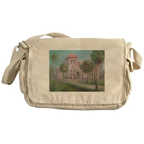 CASA MONICA Messenger Bag