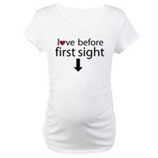LOVEBEFORE_simplearrow Shirt