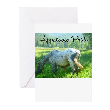 Appy Pride Greeting Cards (Pk of 10)