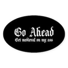 Get Medieval Decal