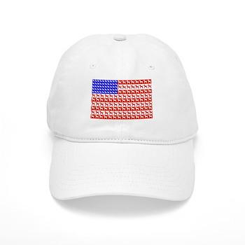 Foal Flag Cap