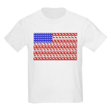 Foal Flag Kids T-Shirt