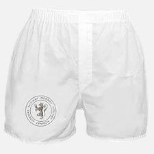 Vintage Norway Boxer Shorts