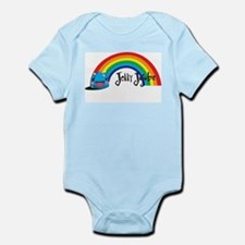 Cute Jolly Jujube Infant Creeper