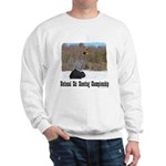 Ski Shooting Sweatshirt