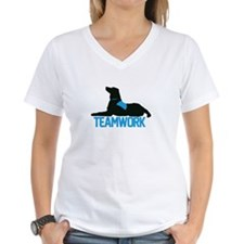 teamwork_blue T-Shirt