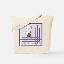 Deco Junior Bridesmaid Tote Bag