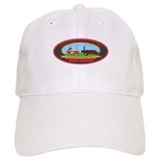 West Texas Pit Masters Baseball Cap