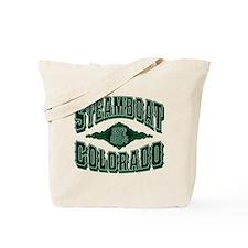 Steamboat Colorado Money Shot Tote Bag