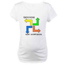 Geocache New Hampshire Shirt