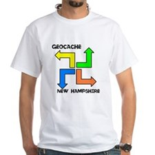 Geocache New Hampshire Shirt
