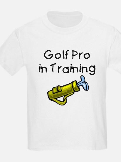 golfprointraining T-Shirt