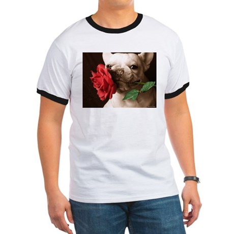 Ruckus Rose T-Shirt