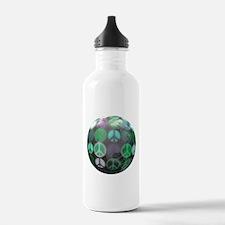 Global Peace Water Bottle