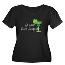 Irish Margaritas! T