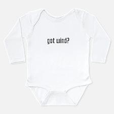 gotwind Body Suit