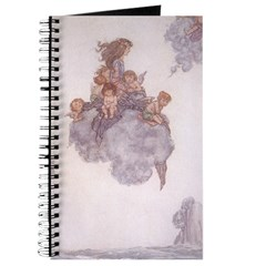 WH Robinson's Little Mermaid Journal