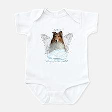 Collie 5 Infant Creeper