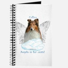 Collie 5 Journal