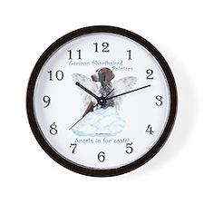 GSP 2 Wall Clock